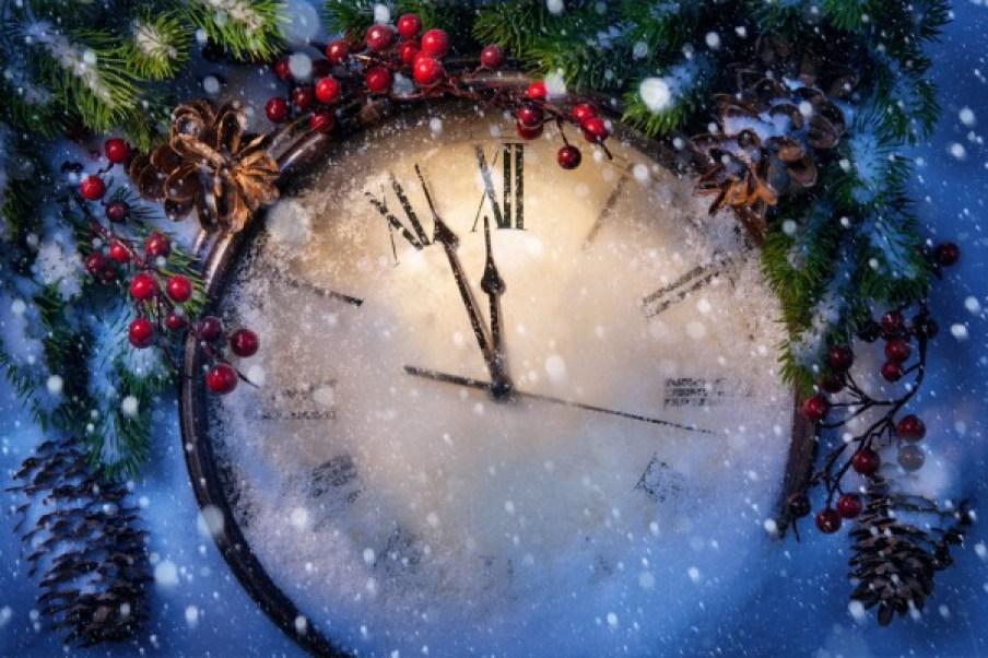 Старый Новый год история традиции и обычаи праздника