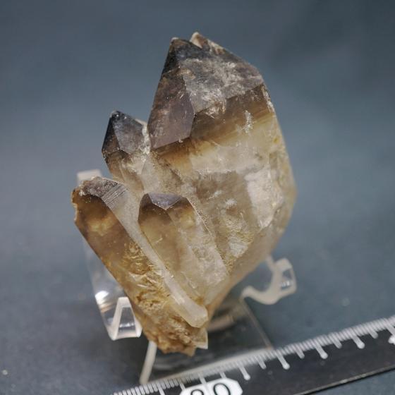 Komurominerals.com > 日本産水晶・Quartz > 煙水晶・Smokey Quartz