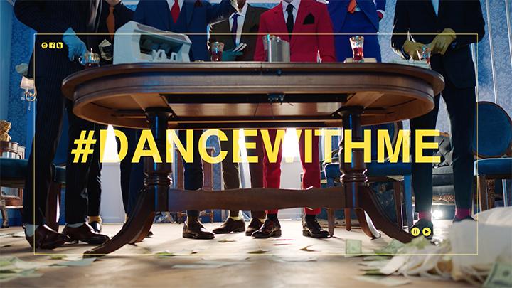 نتيجة بحث الصور عن VAV dance with me
