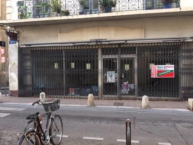 location bureau 98m avignon
