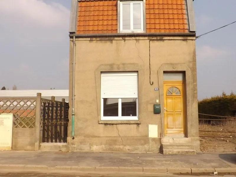 Acheter Maison Vendin Le Vieil