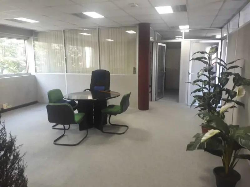 location bureau argenteuil 78 m