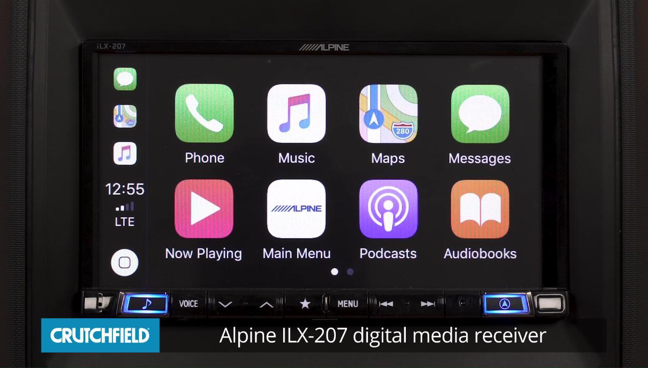 hight resolution of  legacy radio wiring diagram wagon on subaru alpine ilx 207 digital multimedia receiver with android auto and on subaru headlight wiring
