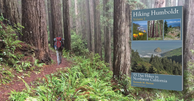 Hiking Humboldt Volume 1