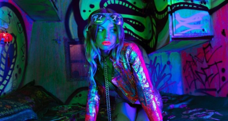 """Anabel Englund and Lee Foss Heat Up with Their """"Warm Disco"""" Music ..."""