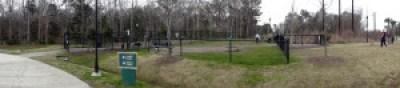 Wescott Park dog park