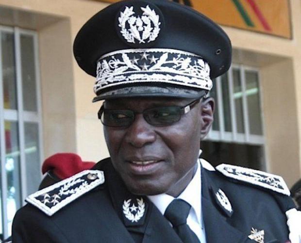 Colonel Abdoulaye Aziz Ndao