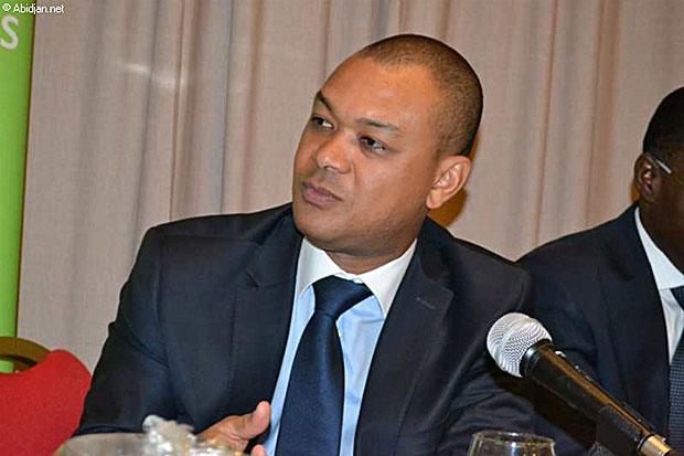 DG M. Franck KONAN-YAHAUT, nouveau DG de Vivo Energy Sénégal