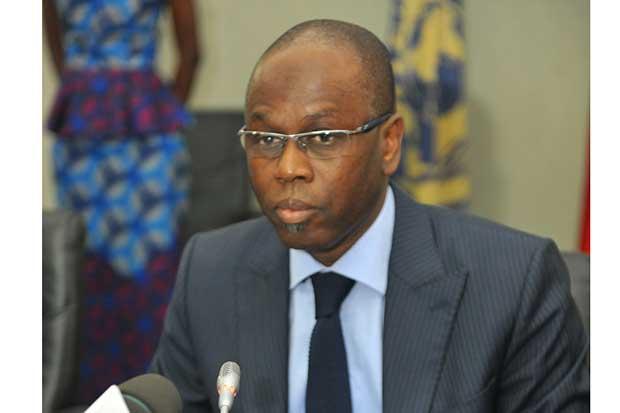Birima Mangara : Ministre du Budget du Sénégal