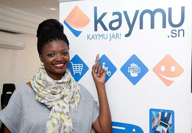Sassoum Niang : DG Kaymu