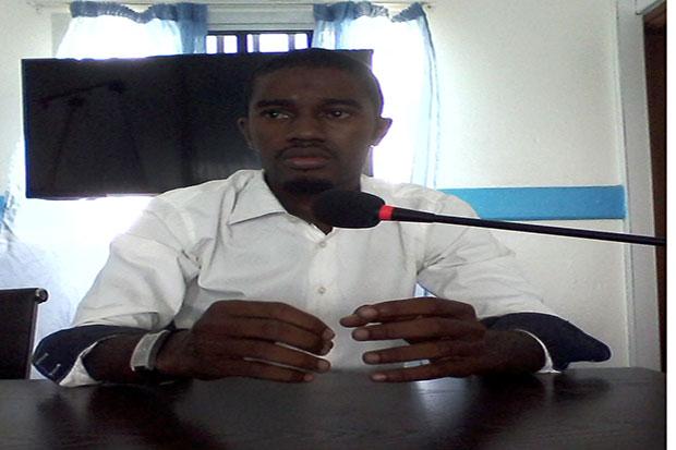 Mamoudou Aliou BA, Président MORPHIL HOLDING COMPANY
