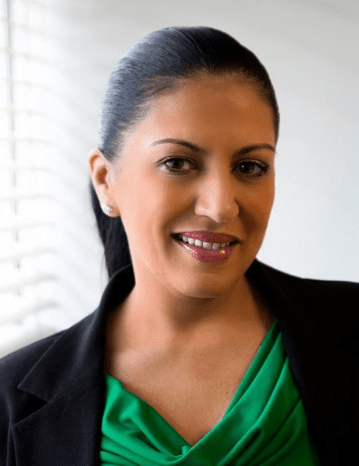 Fatima Sullivan, DHL