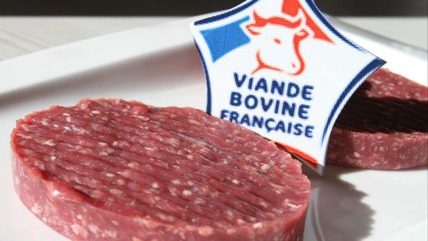 AP-Viande française