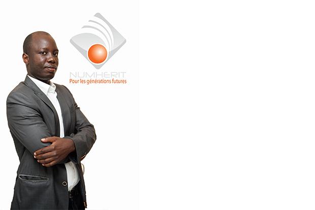 Mamamdou Touré, Dg Numherit