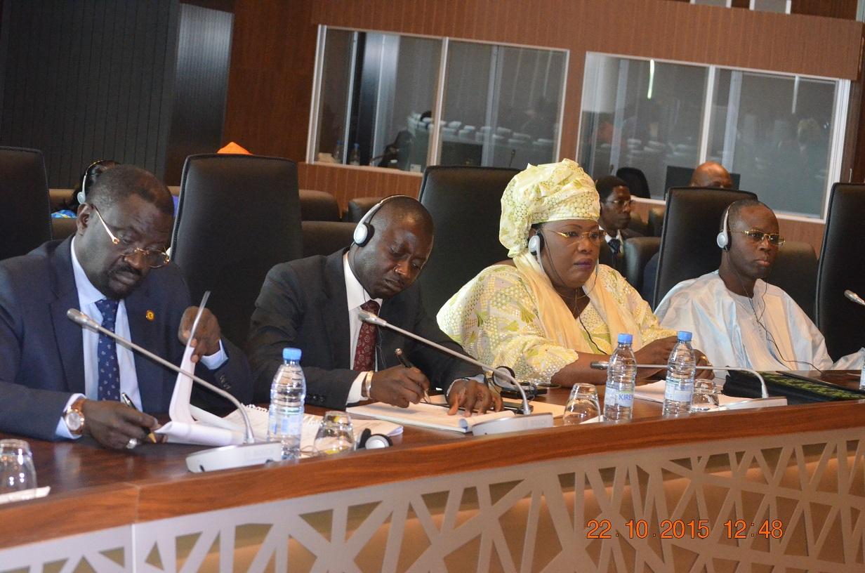 confernce des ministres sur l 'agriculture@mb ba (37)