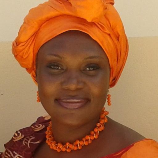 Grace Mbeko