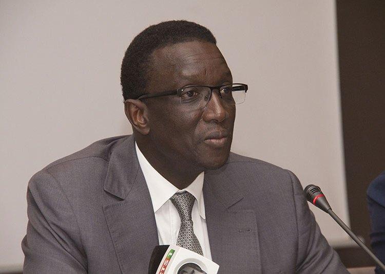 Amadou Ba craint une aggravation du déficit du compte courant en 2018