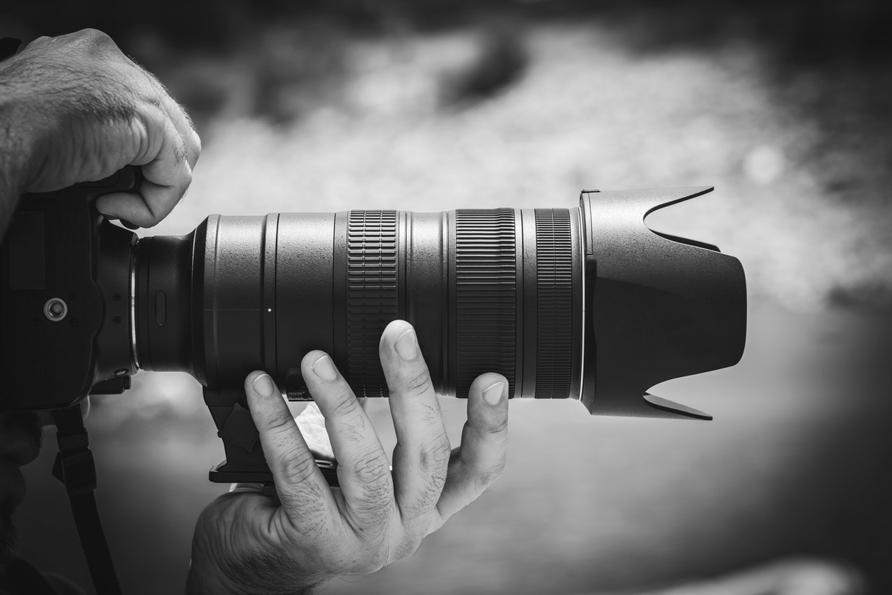 become a photograph while learning french in Paris