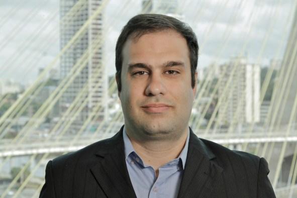 Frederico Silva - Líder de Desenvolvimento Tecnológico da V2COM WEG Group