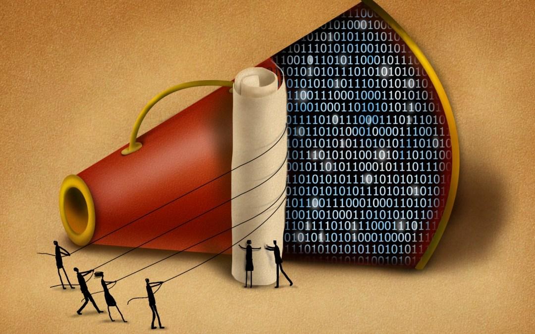 Sales consumer insights digital marketing revolution has only just begun