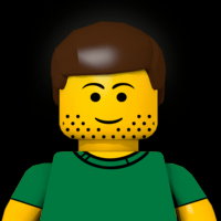 Chris Lego 2 - Team