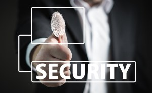 security with fingerprint - What You Need to Know: Navigating NIST SP 800-171 Compliance to Meet Dec. 31 Deadline