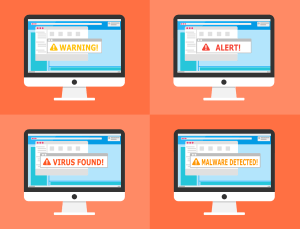 warning 2168379 1280 - Your Computer's Worst Enemy: Malware
