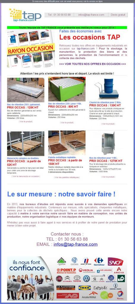 tap-france-équipements-industriels-en-occasion
