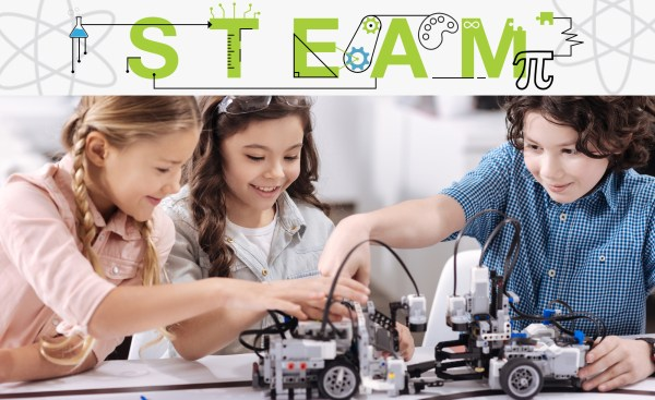 Stem & Steam Education Products