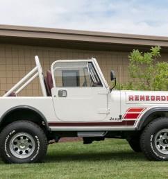 1984 jeep cj7 mount zion offroad [ 1300 x 867 Pixel ]
