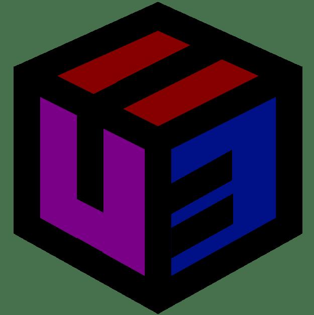 v3 Cube: Colors