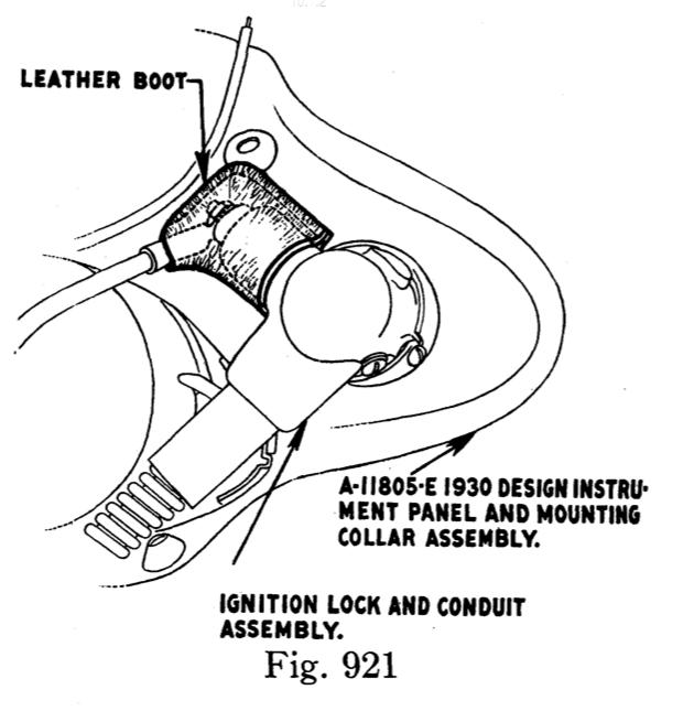 Httpsewiringdiagram Herokuapp Compost1930 Model A Ignition