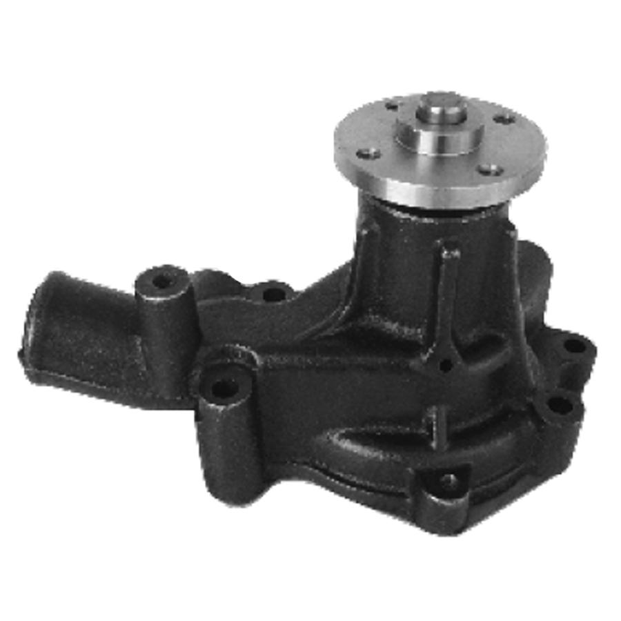 medium resolution of isuzu water pump oem8 94129 554 0 8 94372 119 0