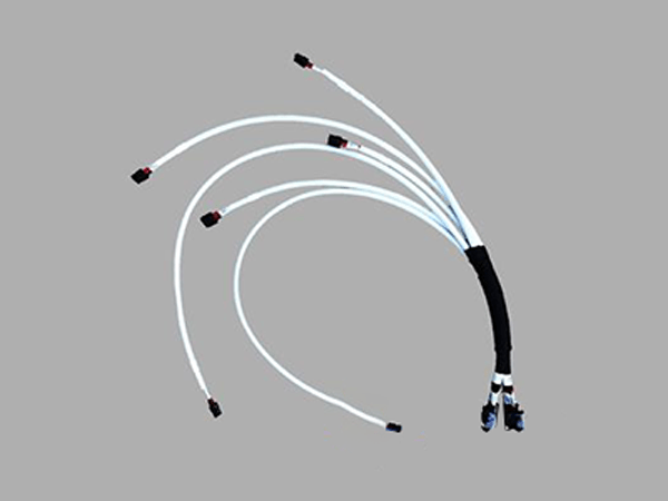 Connection Wire Harness for Battery- Distribution Box