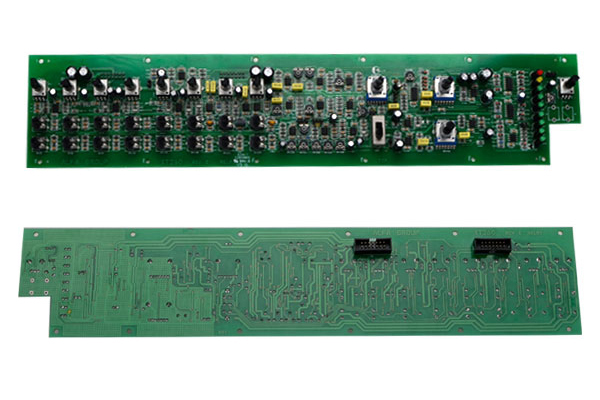 Reflow Soldering To Assemble Printed Circuit Boards Simply Smarter