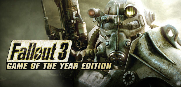 Fallout 3 - Game Of The Year Edition Steam Key for PC - Buy now