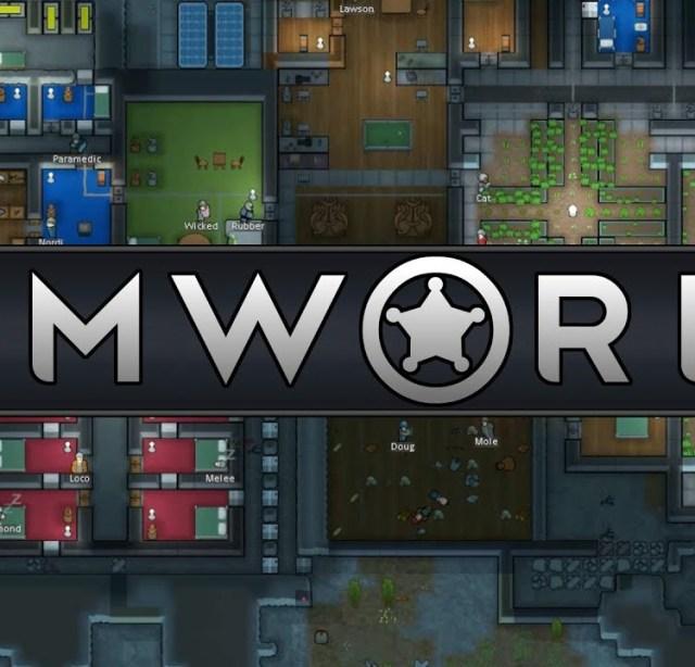 Best Games Like Rimworld