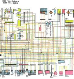 1985 honda gl1200 wiring diagram data diagram schematic wire diagram 85 honda goldwing [ 1172 x 856 Pixel ]