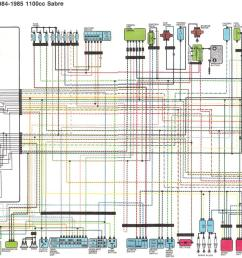 wiring diagram 1985 honda big red [ 1219 x 869 Pixel ]