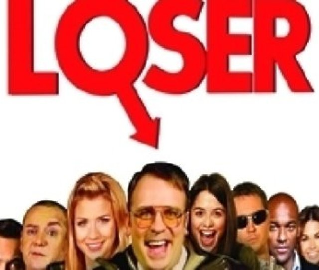 How To Stop Being A Loser Dvd