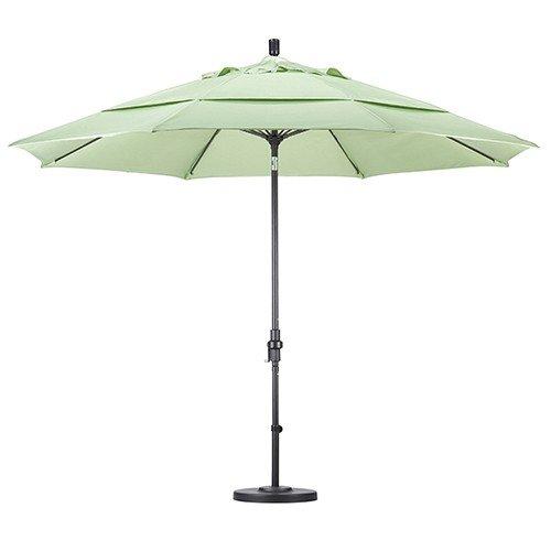 patio umbrella sizes choose a patio
