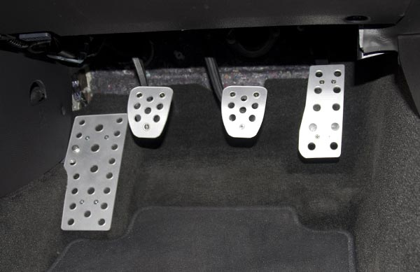 Racing Pedals Installation A Journey In Performance With
