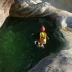 Warsztaty kanioningowe