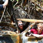 Kaniony 2012 – terminarz wyjazdów