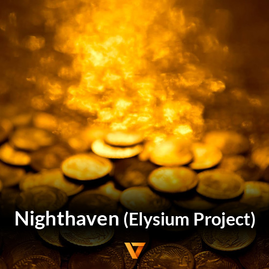 Buy Gold for Nighthaven (Elysium Project) Vanilla Classic Wow