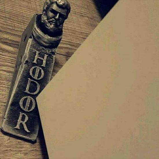 Hodor Door Holder
