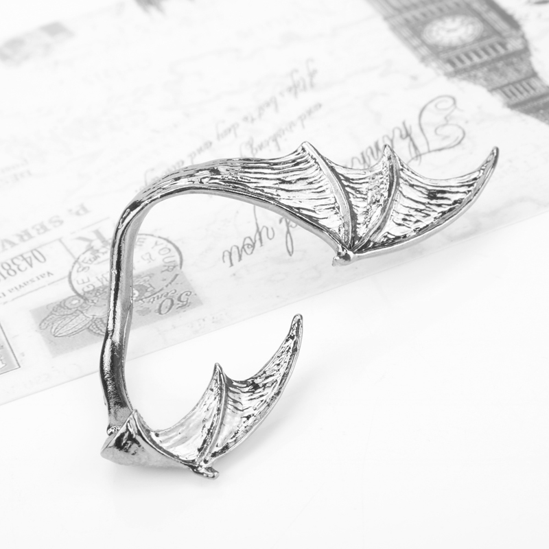 Dragon Wings Ear Cuff
