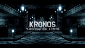 Account for Kronos III
