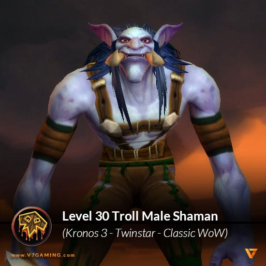 twinstar-kronos3-troll-male-shaman-level-30