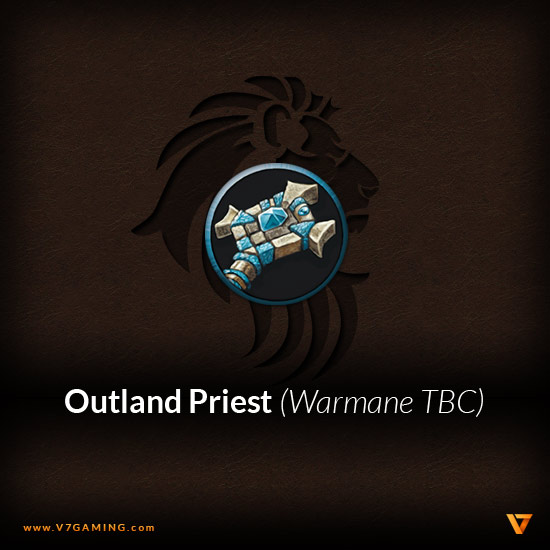 warmane-outland-priest